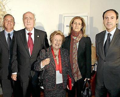 Apagón simbólico registrado el pasado año en Palma.
