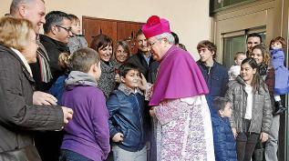 ENTREVISTA A JESUS ROTGER, RESPONSABLE DE LA SECCION DE BALONCESTO DEL CCE SANT LLUIS .