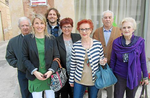 El Parlament de Balears ha tenido este jueves unos protagonistas especiales ya que 60 niños de las Illes han ocupado el lugar de los parlamentarios
