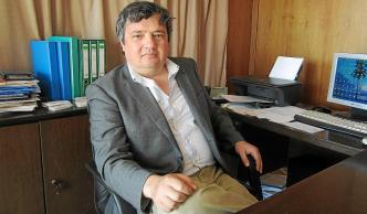 MENORCA - TONI ALVAREZ, JUGADOR DEL SPORTING MAHONES.