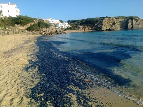Menorca Sant Lluis Pabellon Ses Canaletas basquet EBA Balear Cee Sant