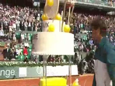 El rey Felipe, durante su discurso en el acto conmemorativo del 40 aniversario del Hospital Nacional de Parapléjicos de Toledo