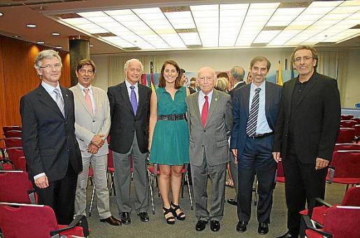 CIUTADELLA - DIMISION DEL ALCALDE JOSE MARIA DE SINTAS.