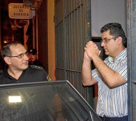 Luis Iván Cuende y Néstor Palao se conocieron a través de las redes sociales y ahora son socios