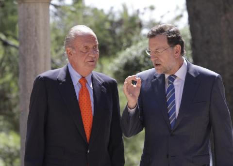 Los tres partidos han vuelto a reunirse este sábado en la sede del PSOE en Maó