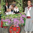 FOTOS. Festes de Sant Jaume des Castell (24 juliol)
