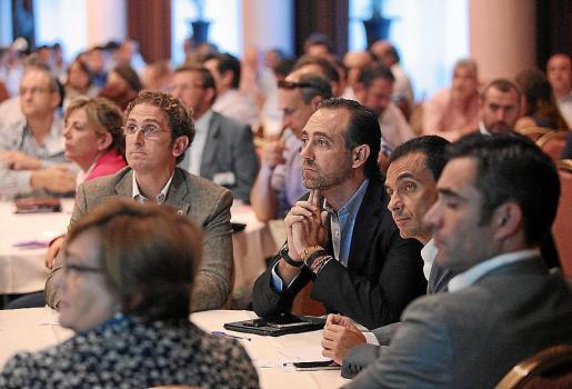 El jueves se celebró una asamblea informativa en Son Espases