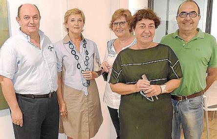 La UTE formada por Cespa Gestión de Residuos SA y Adalmo SL gestionará la planta de Milá los próximos 25 años