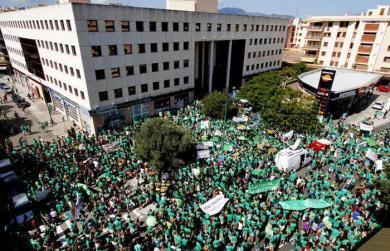 ES MERCADAL. POLITICA MUNICIPAL. La Junta Insular del PP se reunió en Es Mercadal