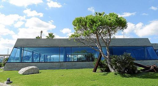 Menorca Mao carcel centro penitenciario Menorca prision trabajaodres