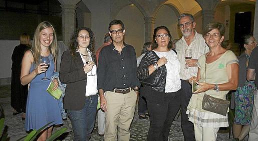 Menorca Es Mercadal Monte Toro conferencia exposicion estudio origen