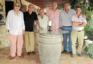 Menorca Ciutadella elecciones generales 20 D Podemos Mae de la Concha