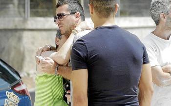 El Caserío. Su cierre afectará al tejido económico de Menorca