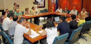 Ayuntamiento. El PP valora el proyecto, aunque duda de la tramitación