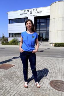 Menorca Mao Planta Mila vertedero basuras Residuos
