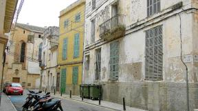 Menorca Mao Consell Insular Pleno aprobacion moratoria comercio Maite