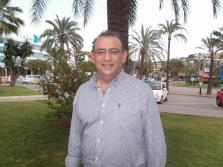 Juan Carlos Alía, durante su declaración.