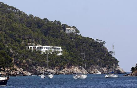 El Lazareto, ahora de titularidad del Consell, recibirá actuaciones financiadas por el impuesto turístico.