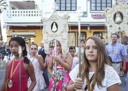 Menorca Ciutadella Ayuntamiento reunion tema terrazas bares y restaur