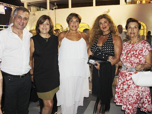 Patricia Gómez se ha reunido con Médicos del Mundi