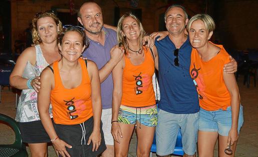 El grupo Celtas Cortos sigue en forma 25 años después de la publicación de su gran éxito. En la imagen, actuando en las pasadas