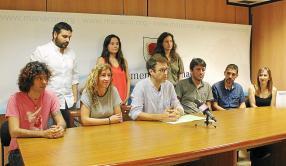 Fotografía de archivo, del 18/03/2009, del español Pablo Ibar.