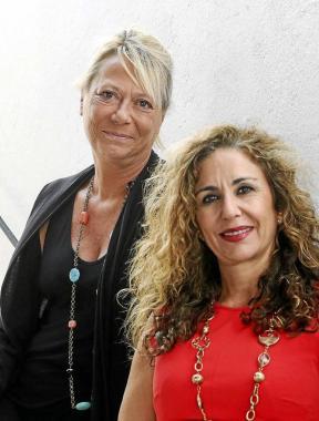 Los cinco protagonistas de la Mediterranean Challenge 2016