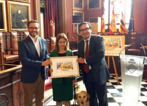 La menorquina regresa a la élite del voley tras renovar en el Sant Cugat