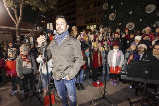 Saúl Craviotto y Cristian Toro en Río