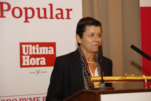 """El """"Nura Nova"""" ha operado durante 18 años entre Alcúdia y Ciutadella."""