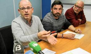 Tras unas semanas de descanso en Ciutadella, Albert Torres se centró en su puesta a punto por las carreteras de Mallorca