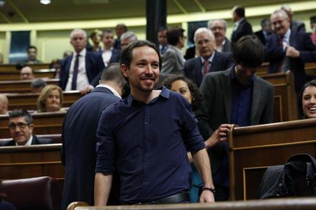 El PSOE se desploma en las encuestas tras la salida de Pedro Sánchez