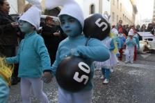 Menorca viu les darreres hores d'aquest 2016 preparant-se per rebre el nou any de la millor manera possible