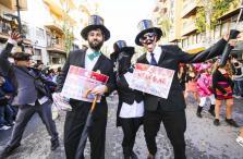 Menorca Mao Consell Insular Diada Poble Menorca Sant Antoni pleno act