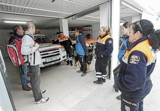La operación fue practicada por agentes de la UCRIF de la Policía Nacional.