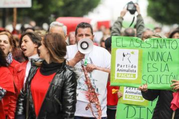 Los estibadores irán a la huelga por las restricciones de la Ley de Puertos