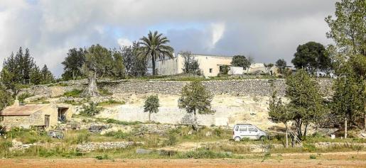 En la zona escogida se concentran otras infraestructuras como la desaladora o una planta de residuos