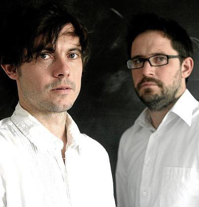 MENORCA - Pancho Varona y Sabina, grandes colaboradores desde hace años.