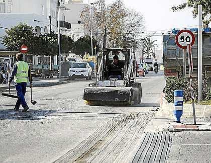 La empresa Dive Inn está ubicada en la colársega del puerto de Ciutadella