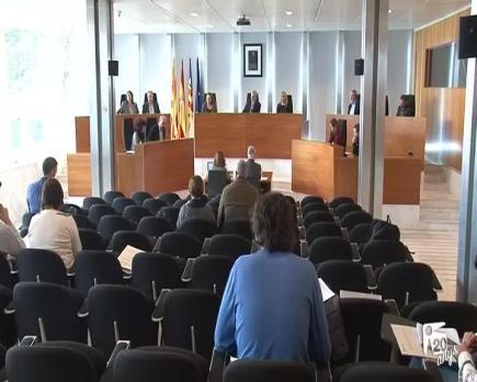A Ciutadella le quedan pendientes dos plazos para finalizar el pago de Santa Rita, que está previsto se efectuén en 2018 y 2019 después de una sentencia que fijaba un precio más elevado del que defendía el Ayuntamiento.