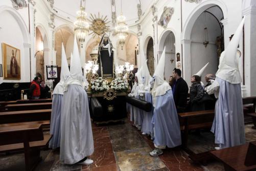La proposición de ley de Memòria Democràtica incorpora elementos legales que facilitan el posible derribo del monumento de sa Fe