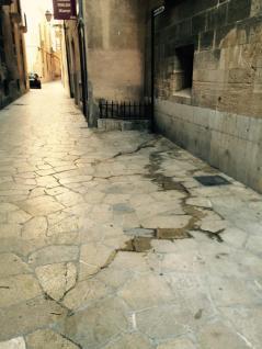 Un minubus ya cubra la ruta entre Ciutadella y Cala en Turqueta
