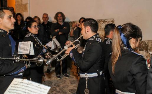Menorca Mao tiro con honda campeonato de Balears Tir amb fona Catali