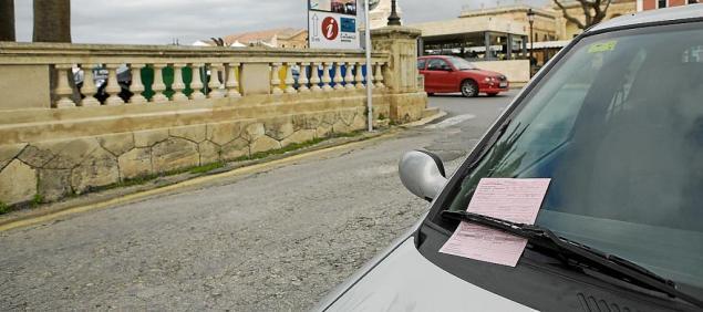 Menorca Mao fiestas Mare Deu Gracia jaleo incidentes evacuaciones lip