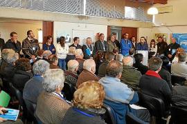 «Menorca reúne las condiciones para reutilizar el agua»