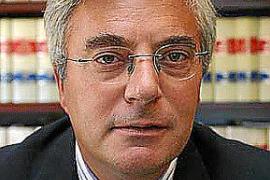Fallece un hombre de 45 años por la gripe A en el «Mateu Orfila»