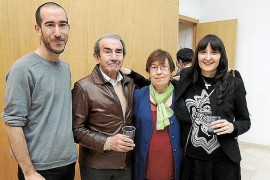 Que Maribel López, vecina de Alaior...