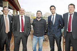 La Fiscalía pedirá 600.000 euros de responsabilidad civil a la Infanta