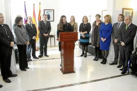 Lorena Medina se reencuentra con la Sinfónica de Balears