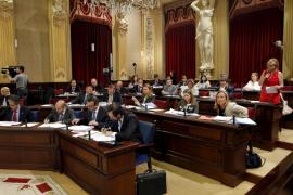 Valenciano promete una lista a las europeas «poderosa»
